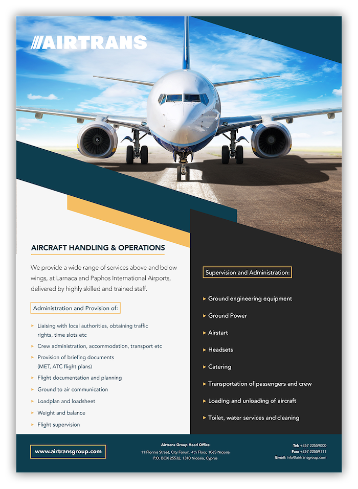Aircraft Handling & Operations